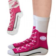 Bláznivé ponožky