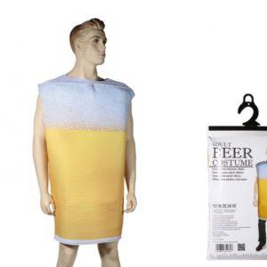 Pivní kostým