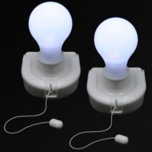 Instantní žárovka