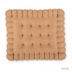 Polštář - sušenka