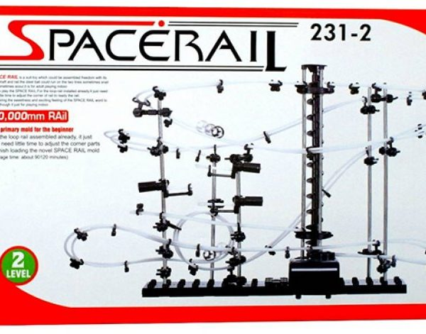 Kuličkodráha Space Rail Level 2