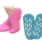 Zdravotní komfortní gelové ponožky