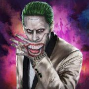 LED lampička SS - Joker