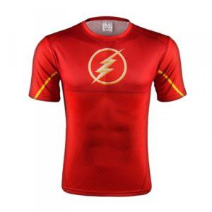 Sportovní tričko - Flash - Velikost