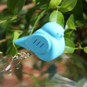 Vyhledávač klíčů - Tweeter