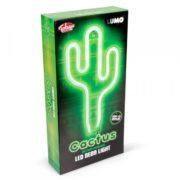Lampa kaktus