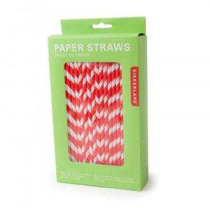 Papírová brčka