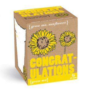 LIKVIDACE! Grow me - Gratulace