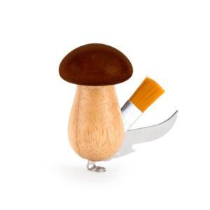 Nožík pro houbaře