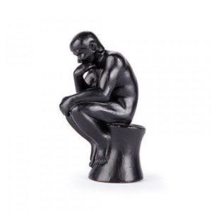 Ořezávátko - Auguste Rodin
