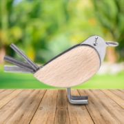 Ptáček - nářadí na opravu kola