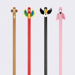 Tropická tužka