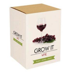 LIKVIDACE! Grow it - Červené víno