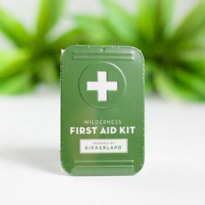 Lékárnička první pomoci