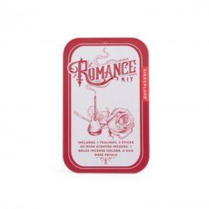 První záchrana - pro romantika