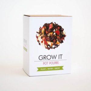LIKVIDACE! Grow it - Pot Pourri