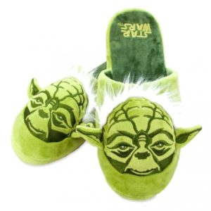 Bačkory Yoda - Velikost 42-45