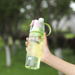 Osvěžující láhev